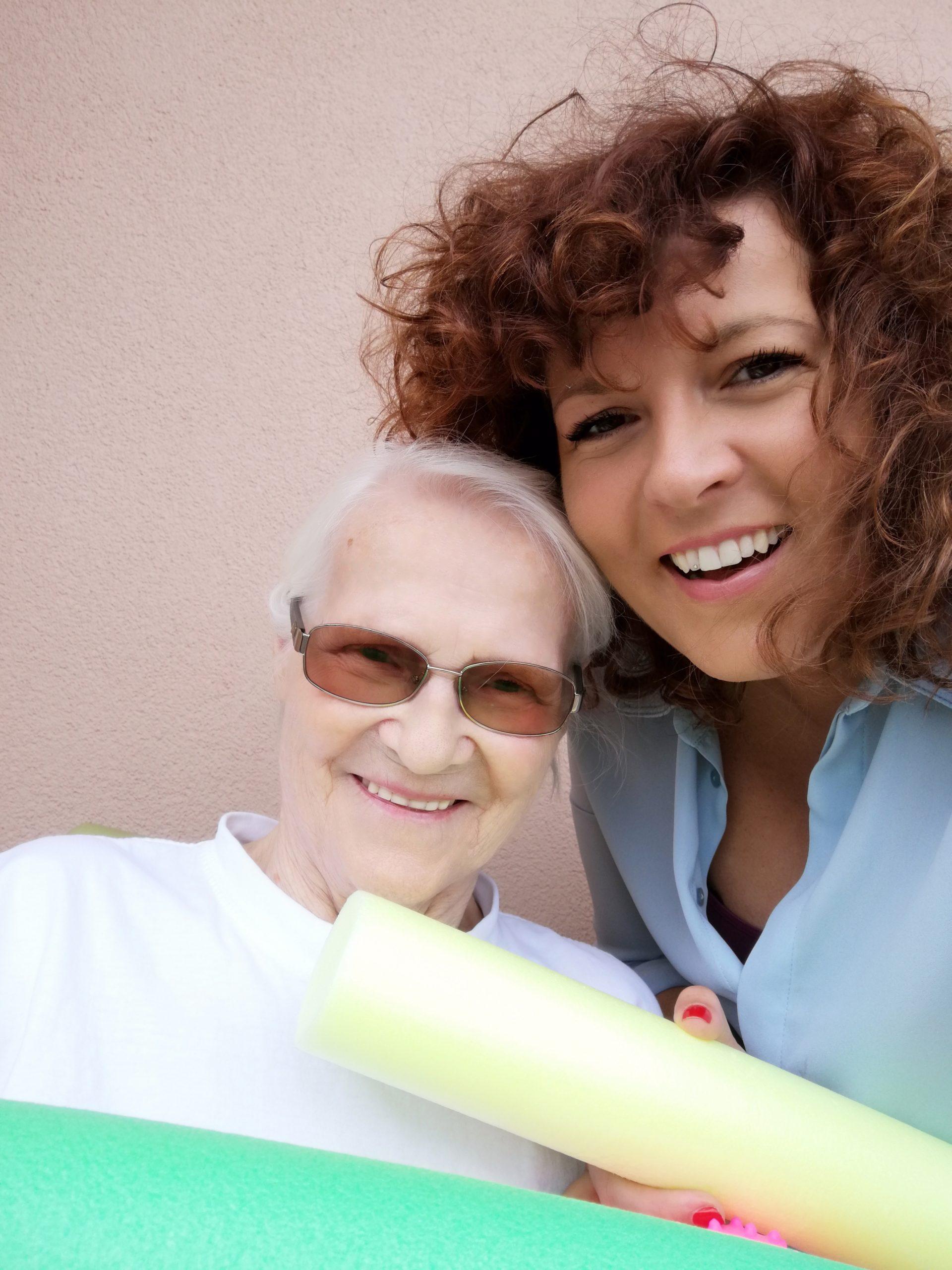Jelena, 84 godine