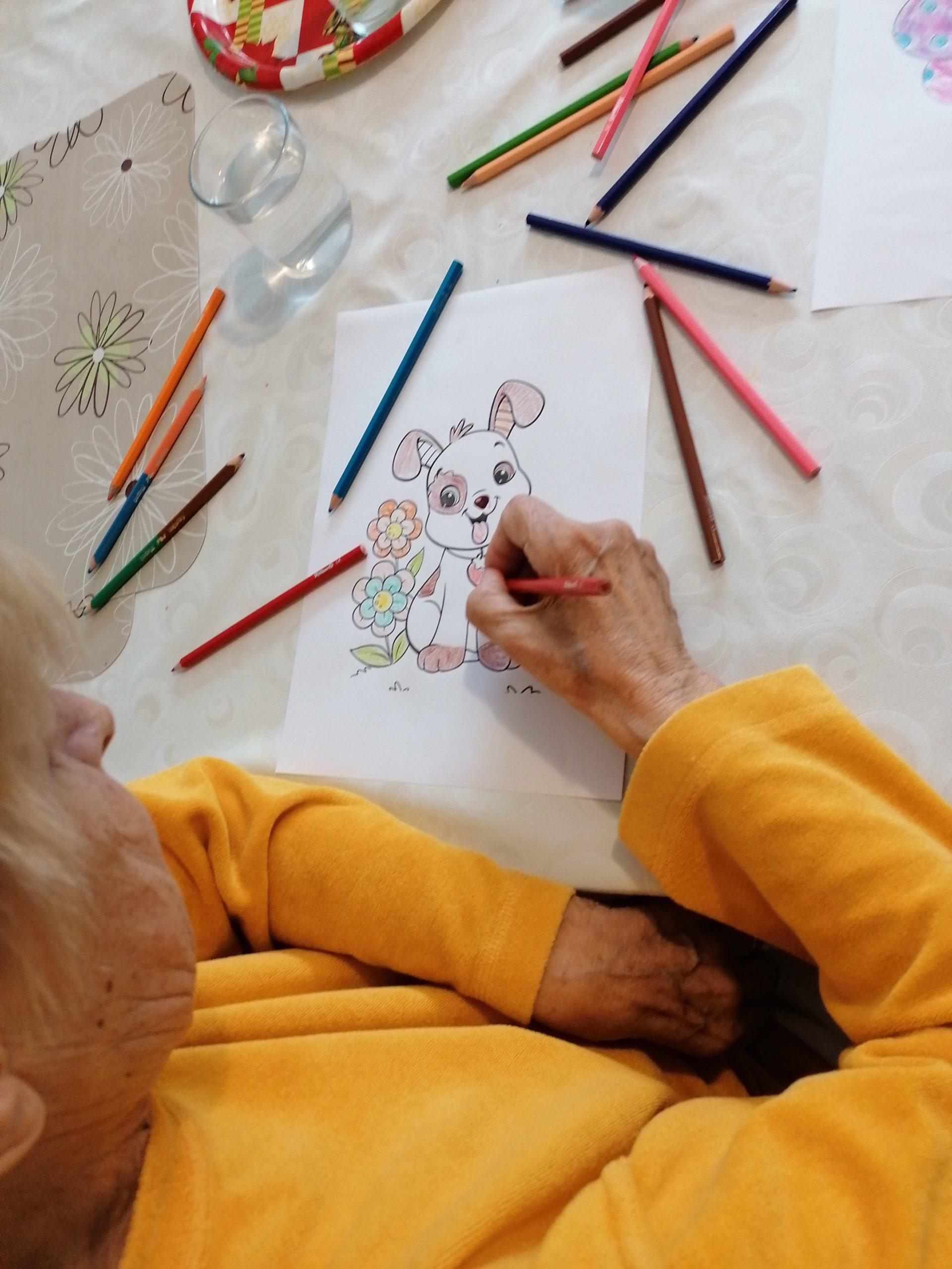 Vesa, 75 godina